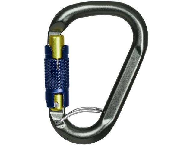 SALEWA Belay Twist Lock Mousqueton, magnet